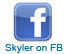 Skyler on Facebook