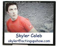 Skyler Caleb